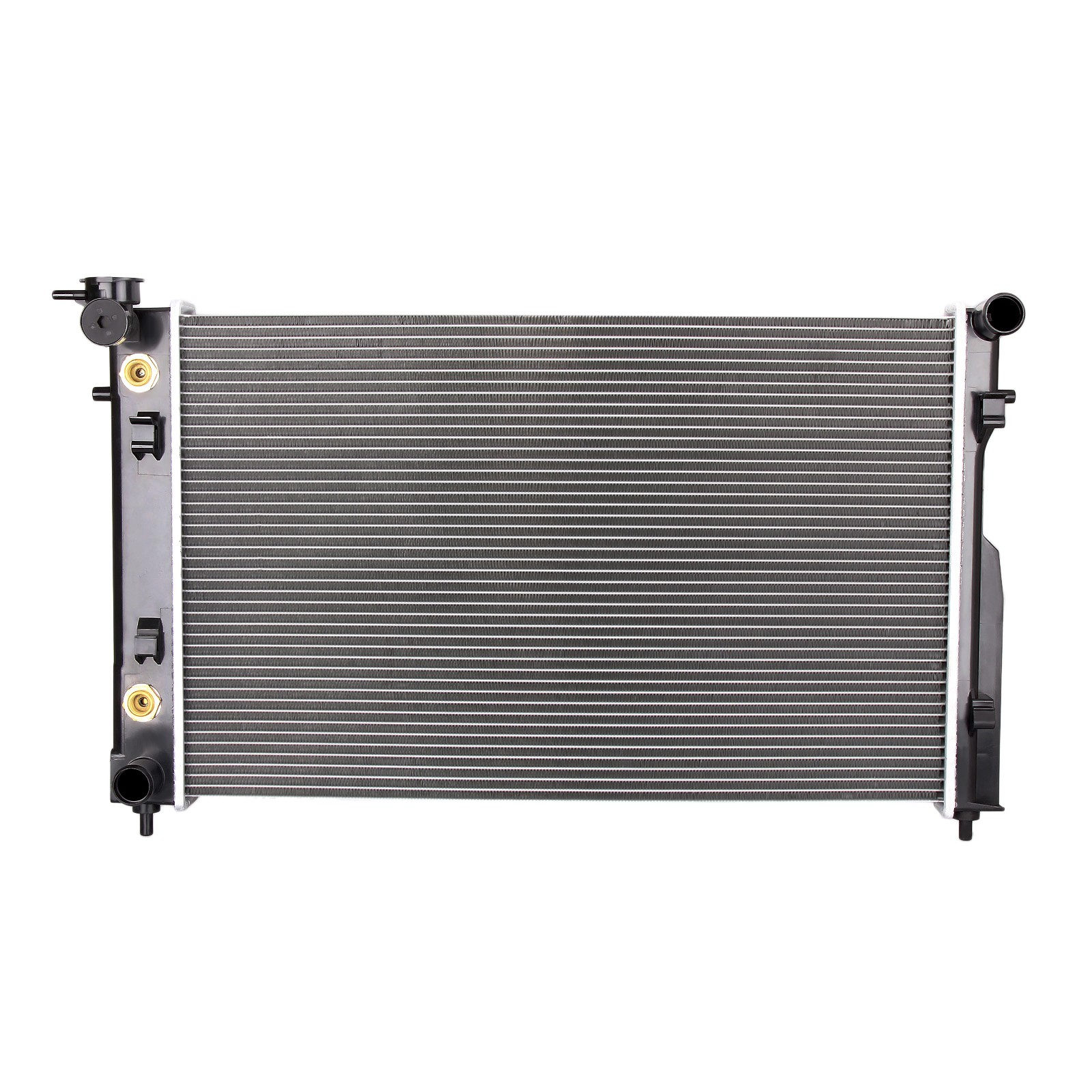 Dromedary-Car Radiator For Holden Vy Commodore V6 38l 2002-2005 Automanual Premium-1
