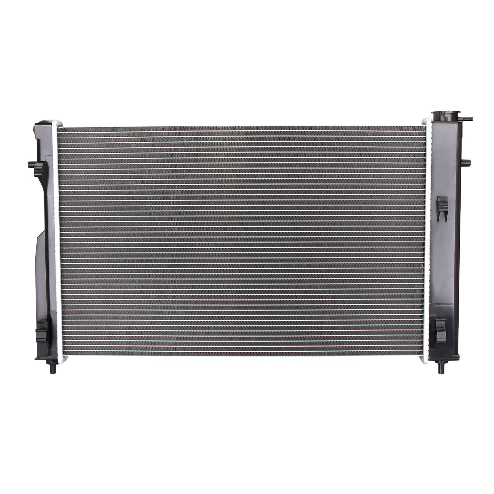 Dromedary-Car Radiator For Holden Vy Commodore V6 38l 2002-2005 Automanual Premium-2