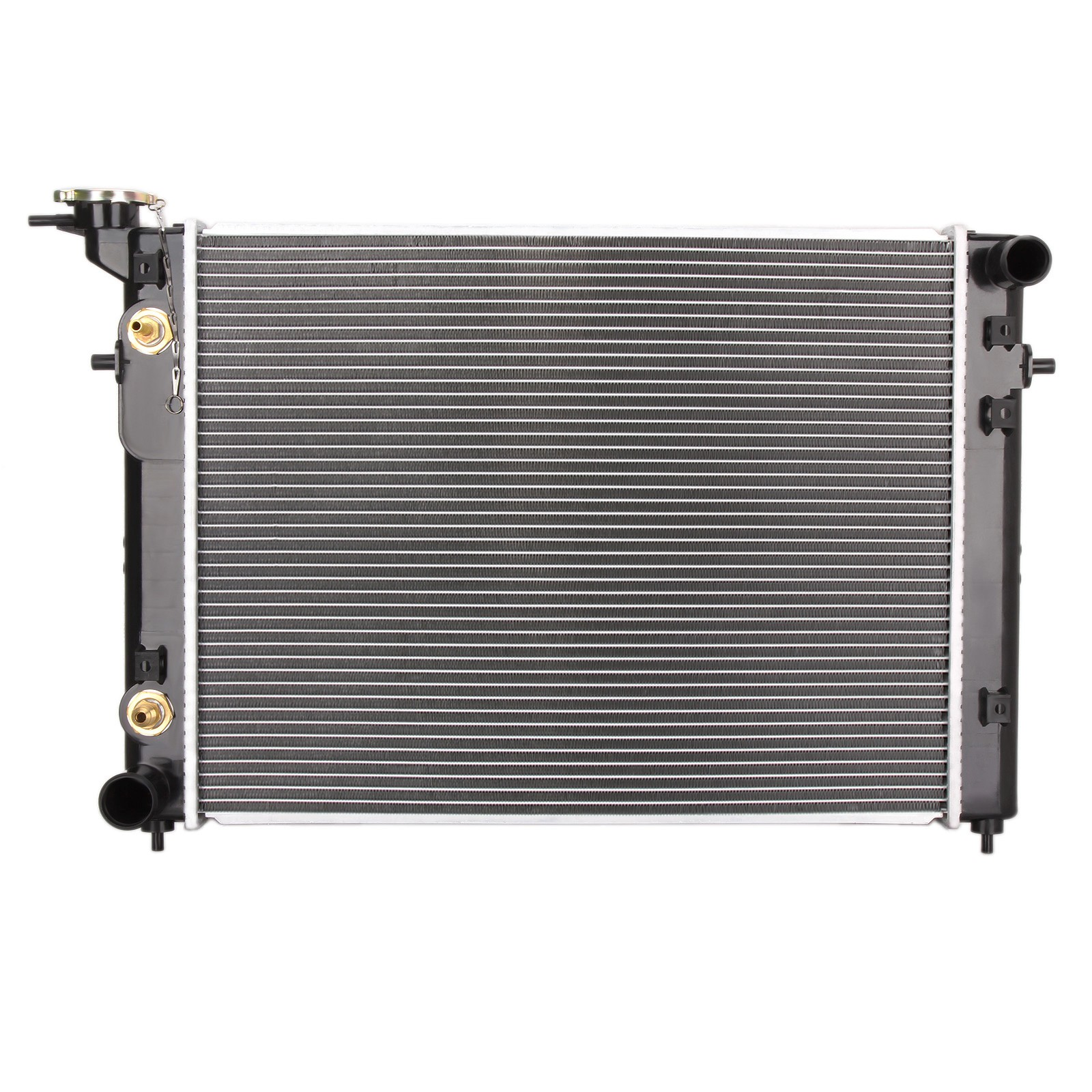 Dromedary-Car Premium Radiator For Holden Commodore Vn Vg Vp Vr Vs Series V6 Engine-2