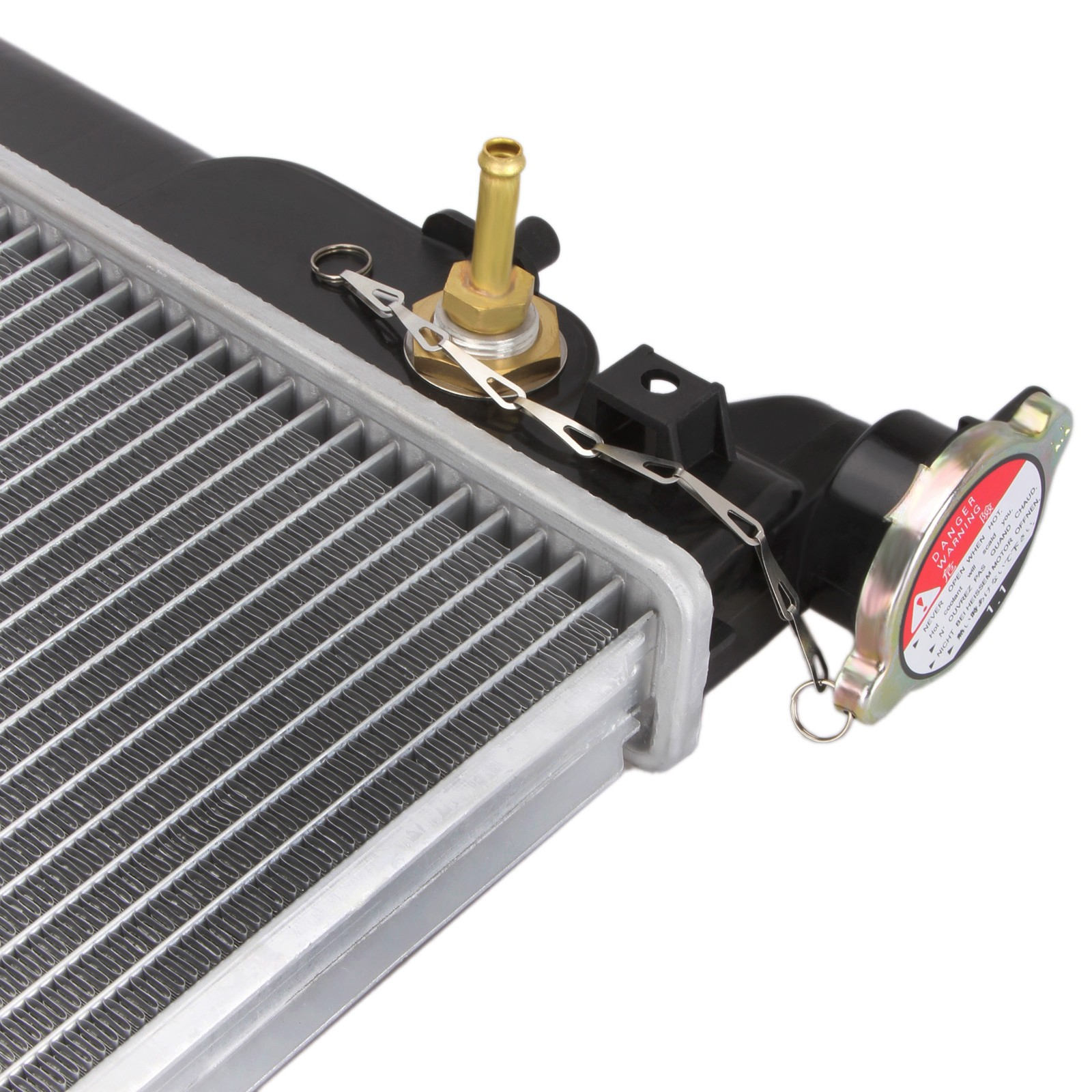 Dromedary-Car Premium Radiator For Holden Commodore Vn Vg Vp Vr Vs Series V6 Engine-5