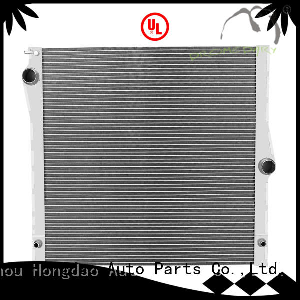 Dromedary active bmw radiator replacement in china for bmw