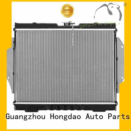 Dromedary row 2007 mitsubishi outlander radiator directly sale for mitsubishi