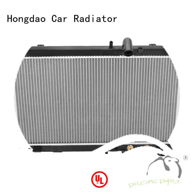 cost-effective mazda millenia radiator series for mazda Dromedary