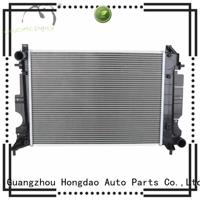 engine cooling manual Dromedary Brand cheap car radiators manufacture