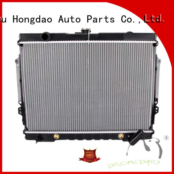 fits 2003 mitsubishi eclipse radiator actory direct supply for car Dromedary