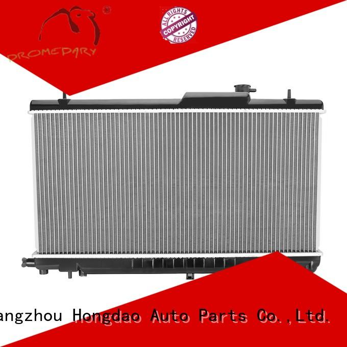 Dromedary popular subaru legacy radiator ej20 for car