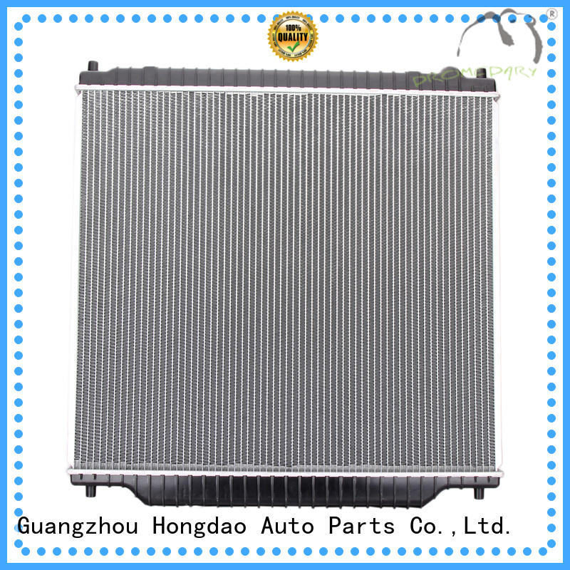 xe ford radiator from china for ford Dromedary