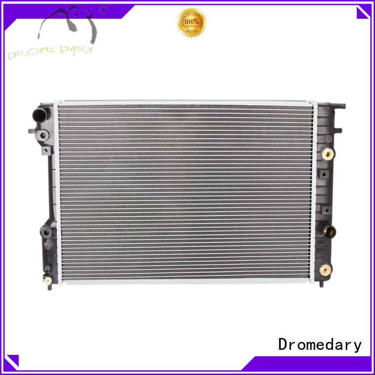 Dromedary automanual vauxhall zafira radiator series for opel