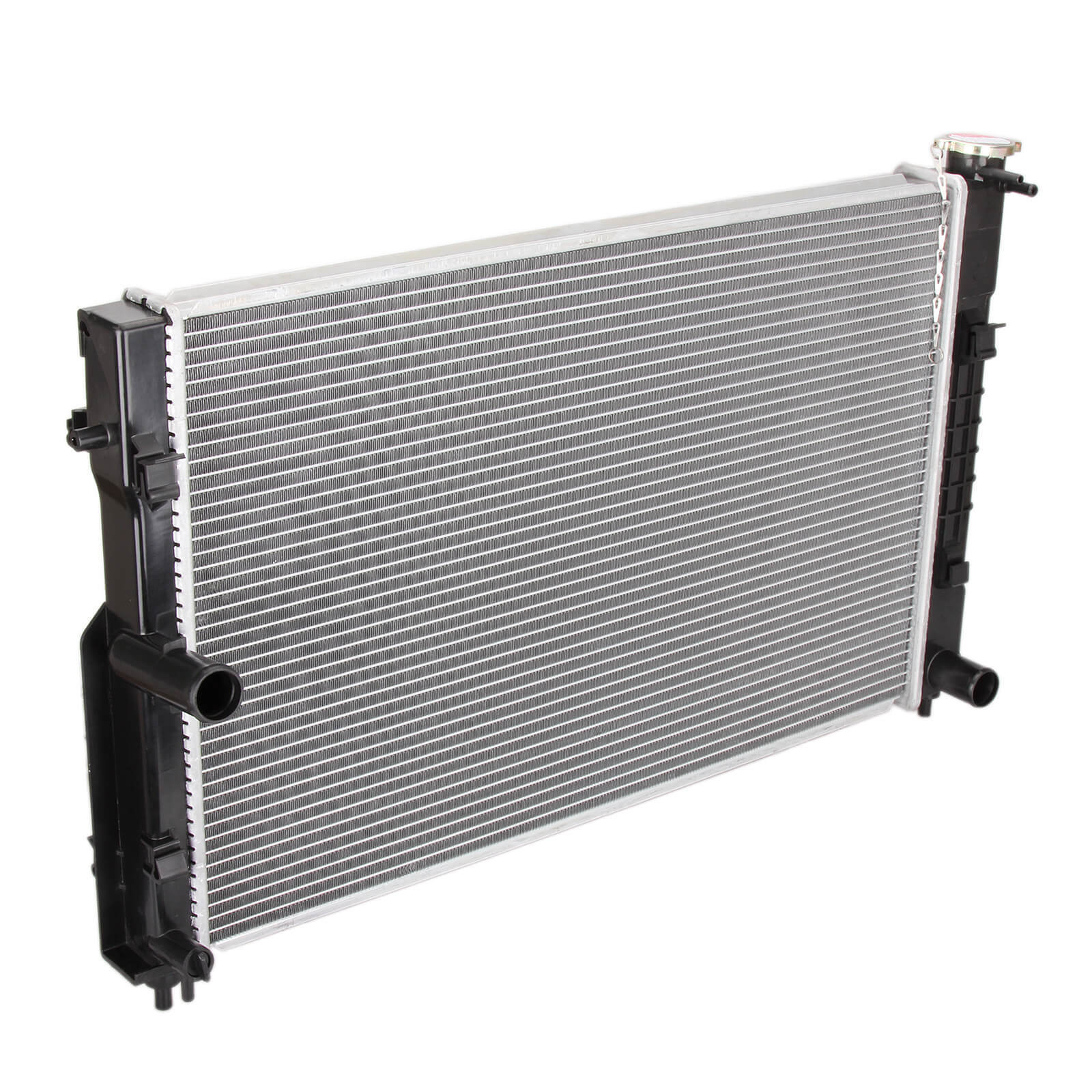 Dromedary-Professional Holden Vz Radiator Fit Commodore Sv8sshsv 57 Ls1 60 Ls2-1