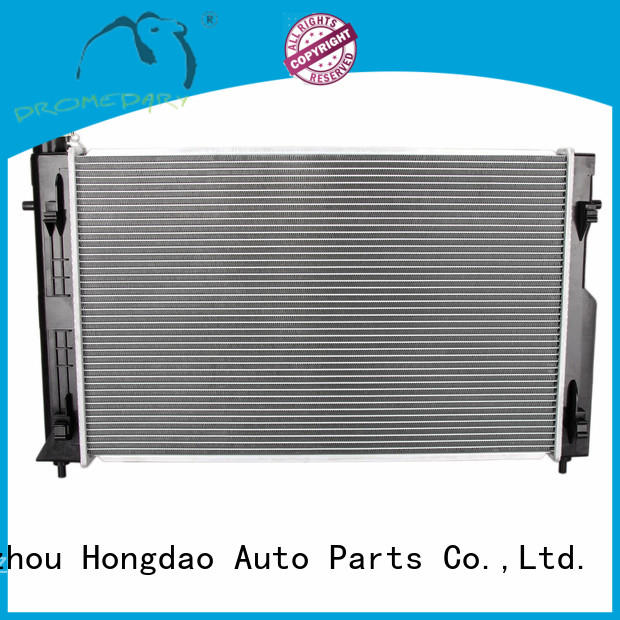 cost-effective holden rodeo radiator car in china for car