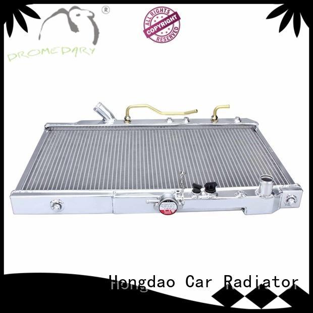 high quality mazda radiator mazda actory direct supply for mazda