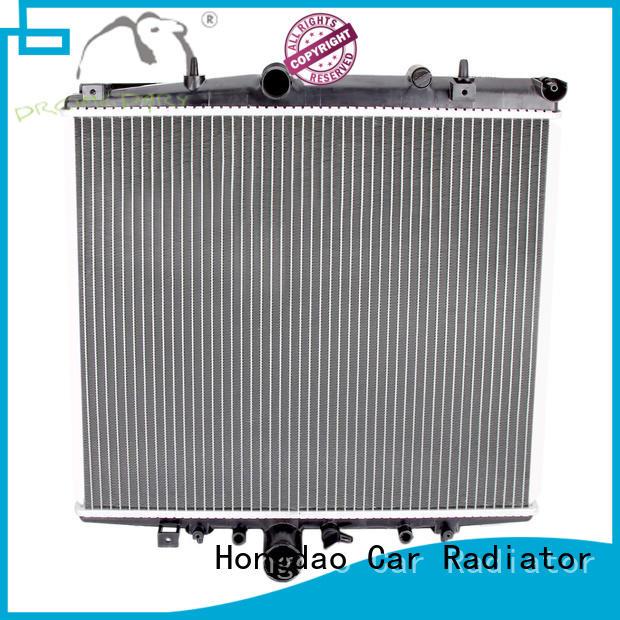 Dromedary durable radiator peugeot 206 supplier for peugeot