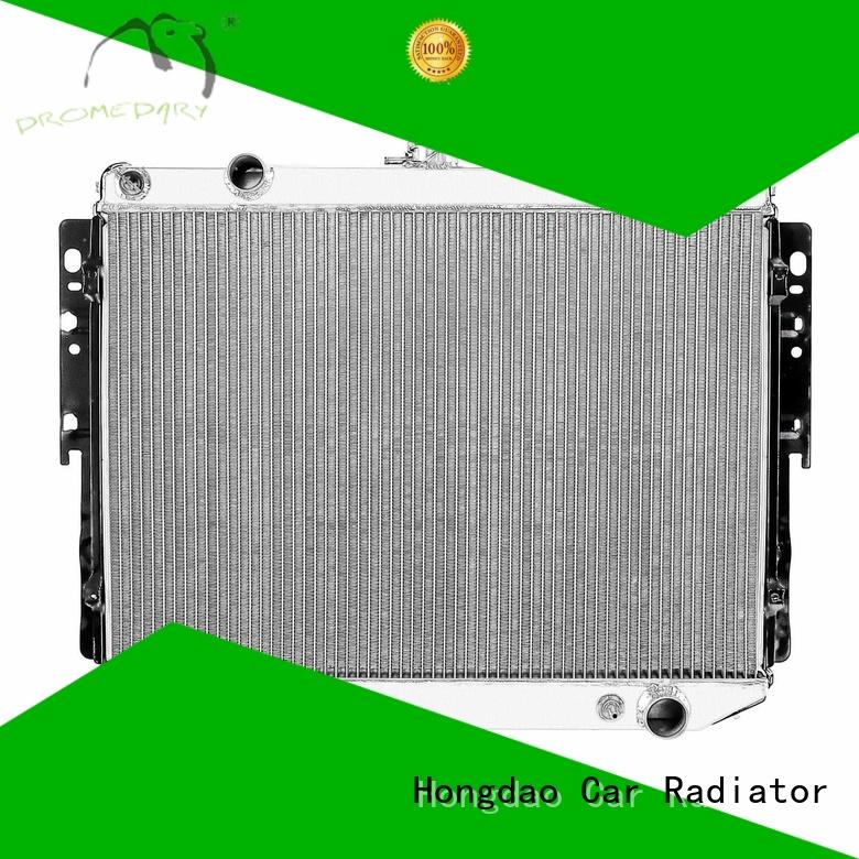 Dromedary dodge 2000 dodge dakota radiator factory direct supply for dodge