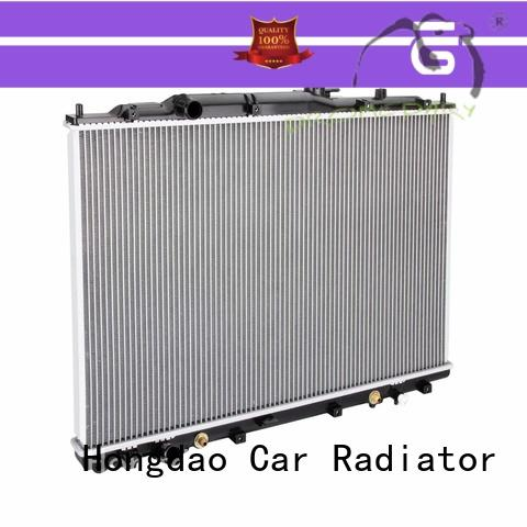 2001 honda accord radiator replacement brand factory price for car
