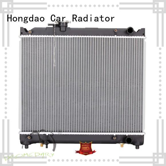 Radiator for 1996-1997 Geo Tracker 1996-1998 for Suzuki X-90 1.6 L4 AT/MT Free Ship