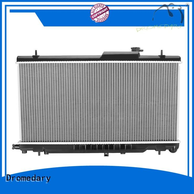 widely used subaru impreza radiator from China for car