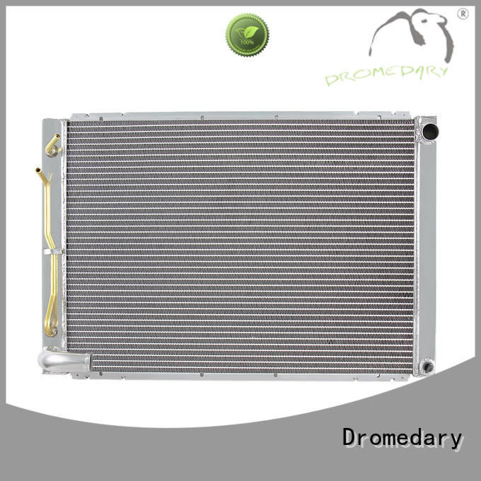 Dromedary cost-effective toyota tacoma radiator townace for car