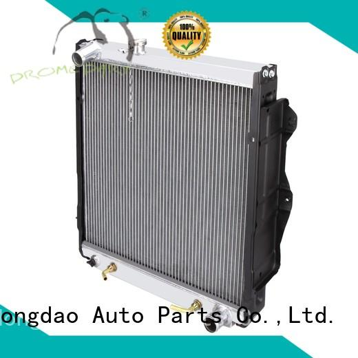 Dromedary ln147 2001 toyota camry radiator actory direct supply for toyota
