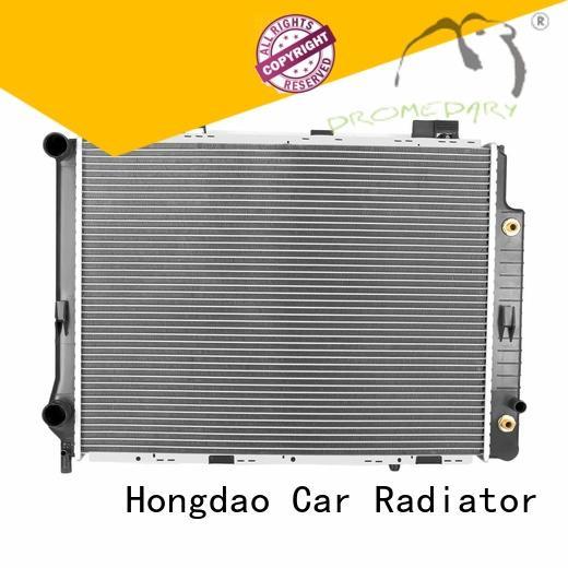 2003 mercedes e320 radiator c36 for mercedes benz Dromedary