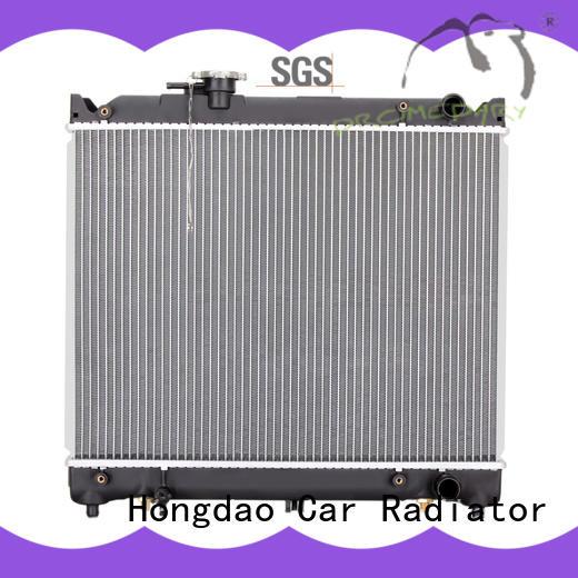 Dromedary tracker 2006 suzuki forenza radiator series for suzuki