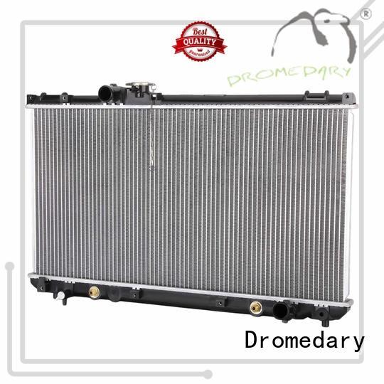 Dromedary 33202v6 lexus is300 radiator supplier for lexus