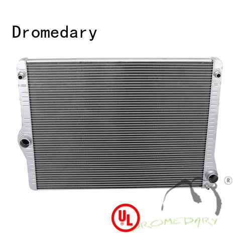 e70 1999 bmw radiator in china for bmw Dromedary