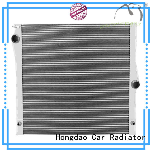 popular bmw 325e radiator factory price for bmw
