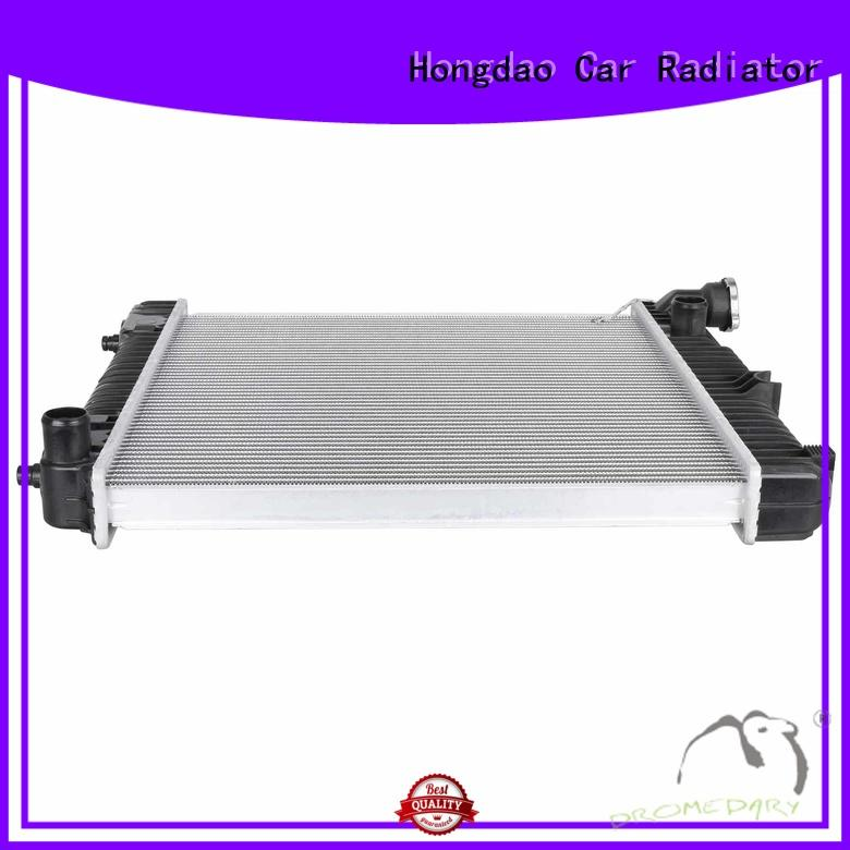 Dromedary w201 mercedes radiator replacement supplier for car
