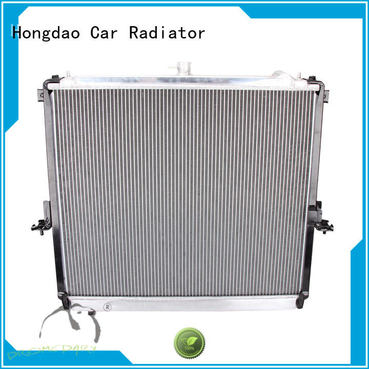 Dromedary cost-effective nissan radiators for sale gq for nissan