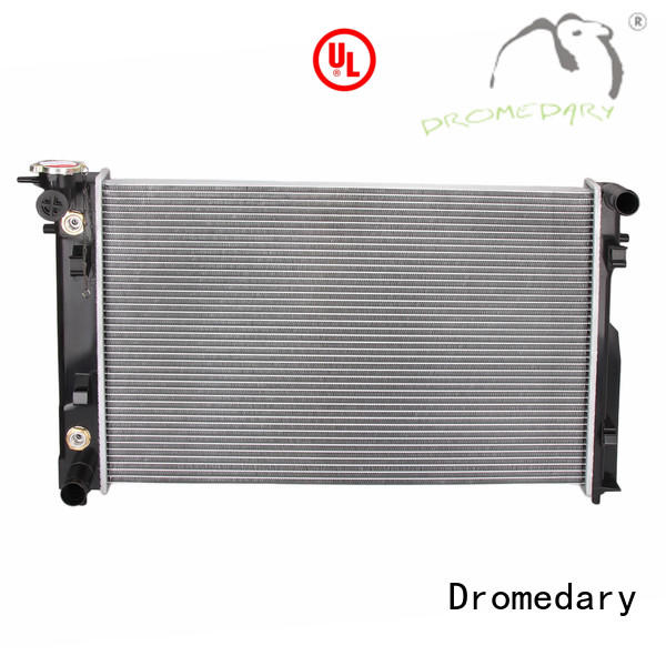 Dromedary cost-effective holden radiator factory price for holden