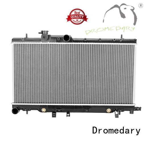 Dromedary ej25 subaru outback radiator manufacturer for car