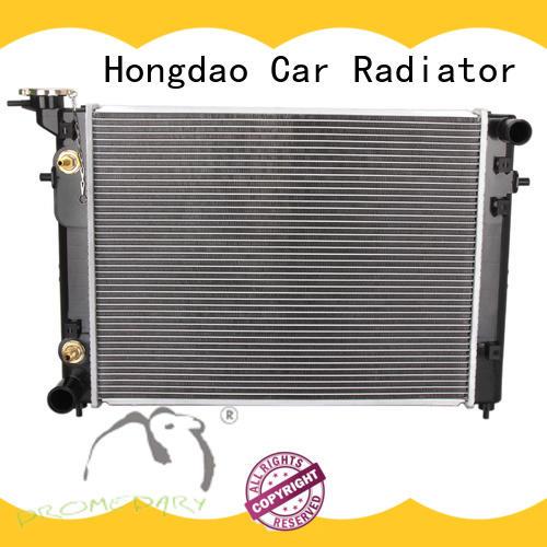 high quality holden v8 radiator car wholesale for holden