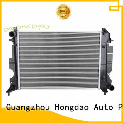 cheap car radiators saab 93 cooling Dromedary Brand saab radiator