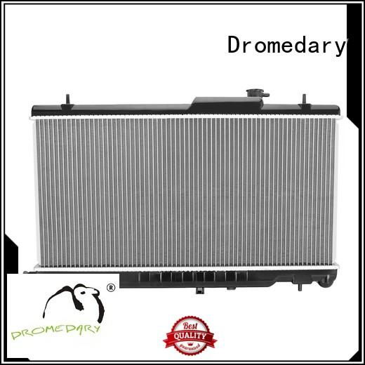 gt sf5 2001 subaru forester radiator Dromedary manufacture
