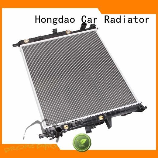 long lasting mercedes e320 radiator for mercedes benz