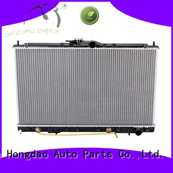 stable mitsubishi radiator diesel for car