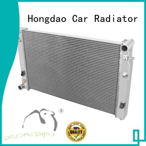 Dromedary gen3 vx commodore radiator supplier for holden