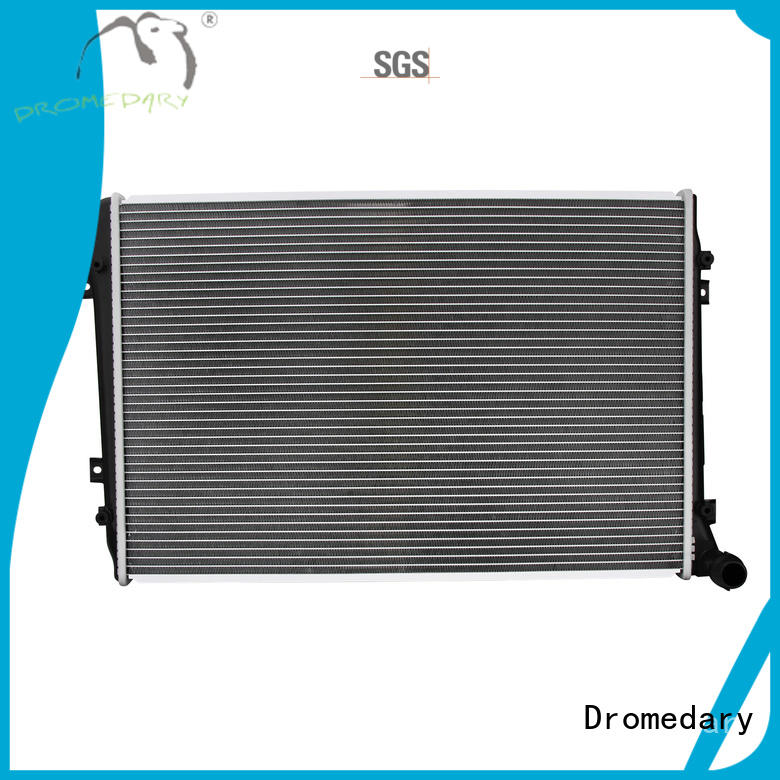Dromedary eco-friendly audi a3 radiator replacement factory price for car
