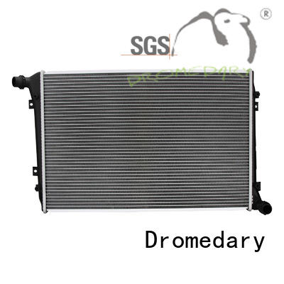 mt audi tt radiator factory price for audi Dromedary
