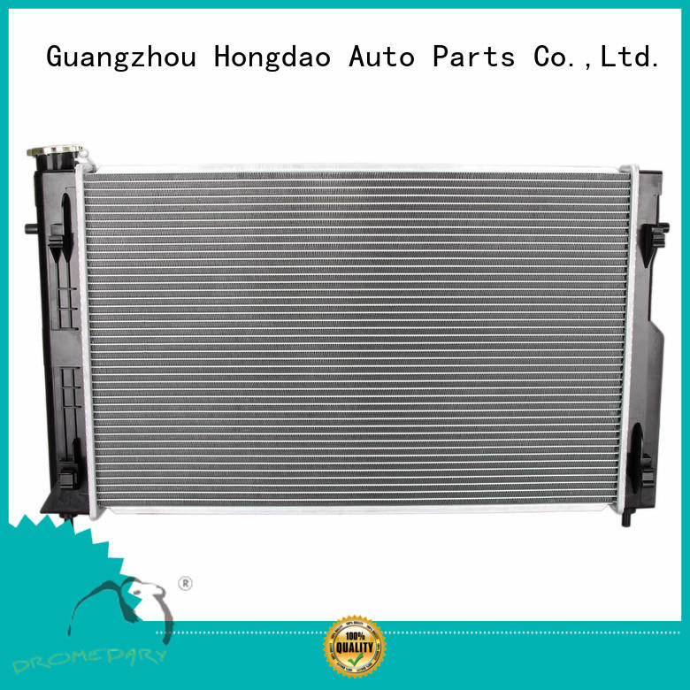 Dromedary cost-effective holden radiator order now for car