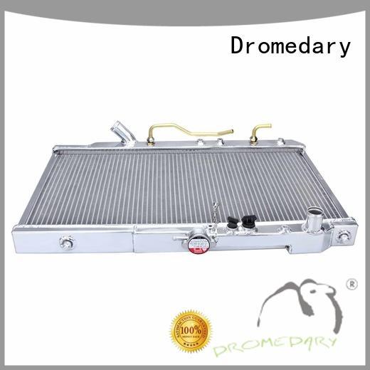 competitive price mazda car radiator supplier for mazda Dromedary