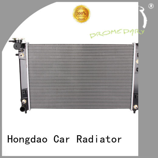 Wholesale v8 holden radiator Dromedary Brand