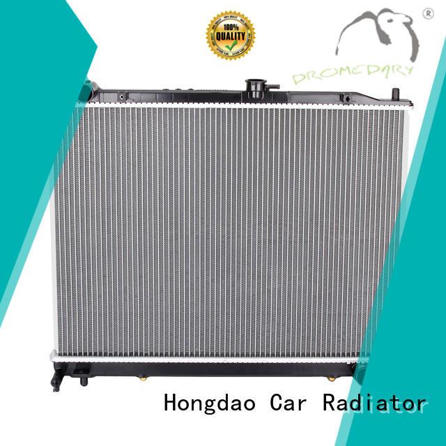 Dromedary tl mitsubishi radiator directly sale for mitsubishi