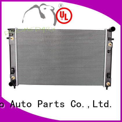 high quality holden v8 radiator 32mm supplier for holden