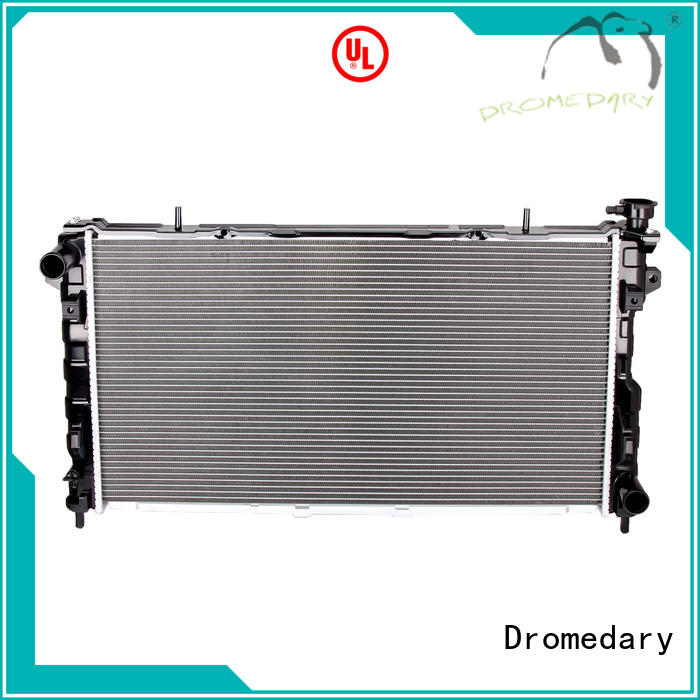 Dromedary town 2007 dodge charger radiator series for car