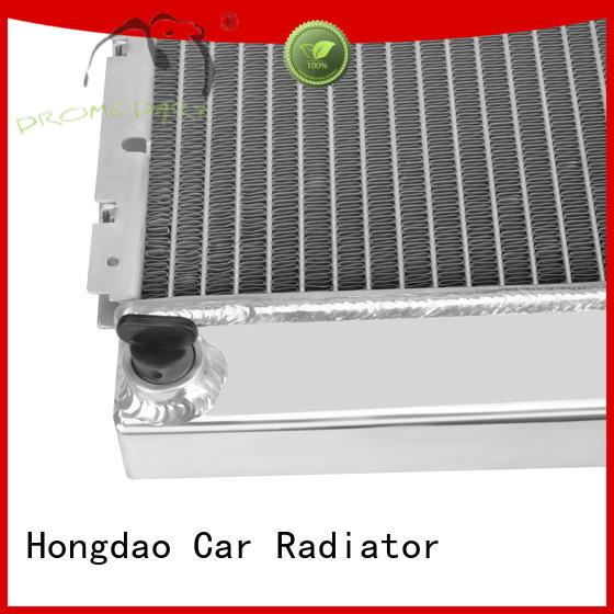 Dromedary competitive price lexus car radiator 9905 for lexus