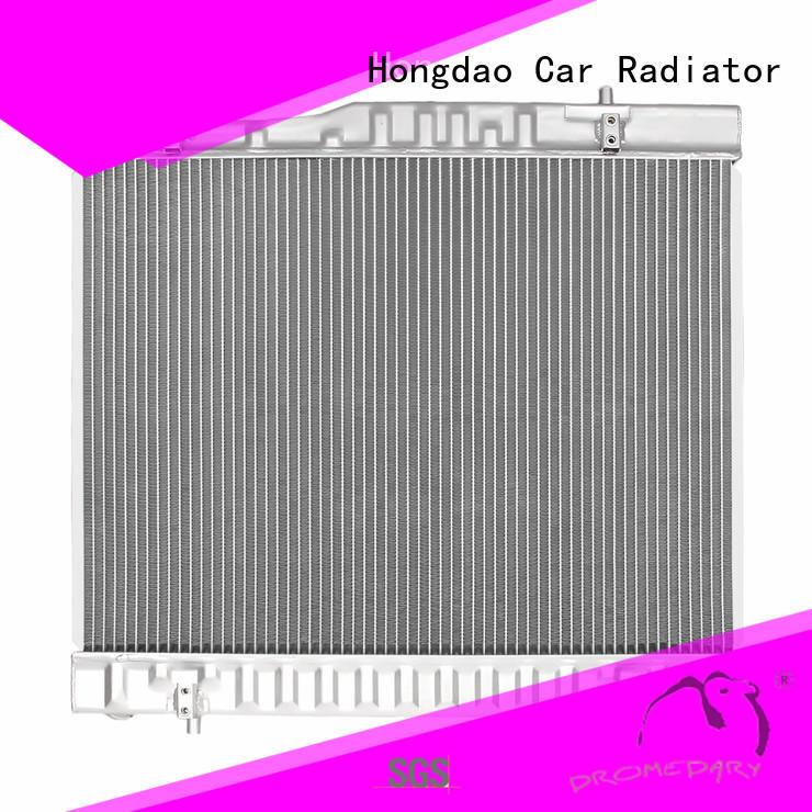 Dromedary toyota toyota radiator supplier for toyota
