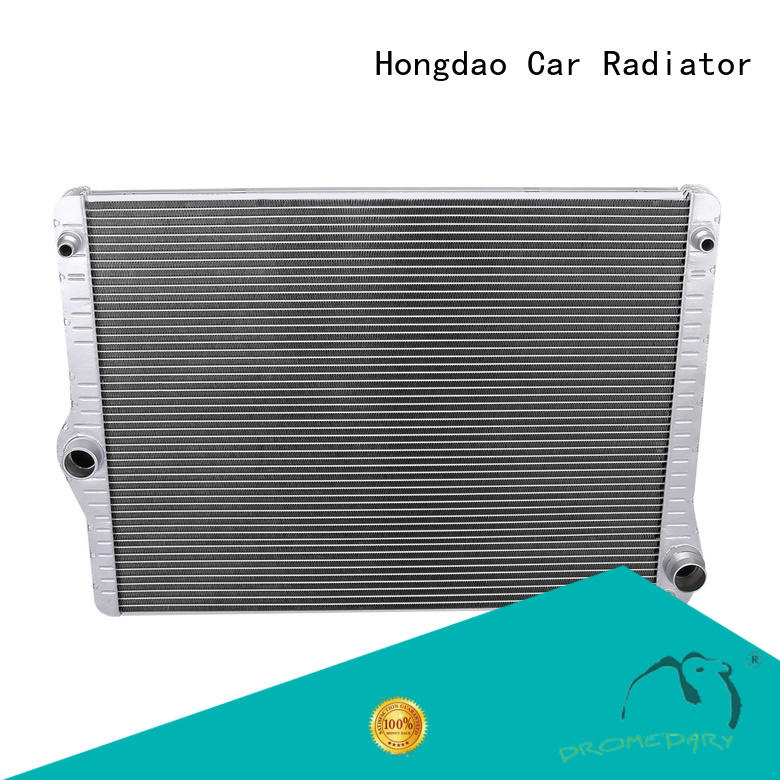 Dromedary real 1999 bmw radiator wholesale for bmw