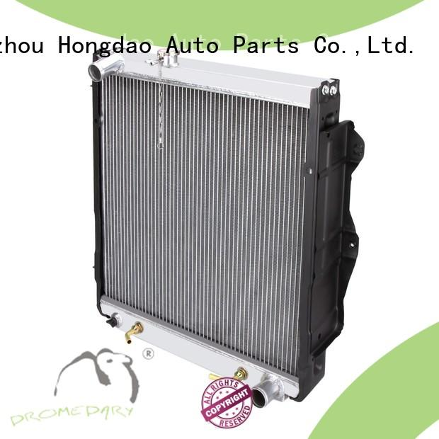 Dromedary 28l 2001 toyota camry radiator supplier for car