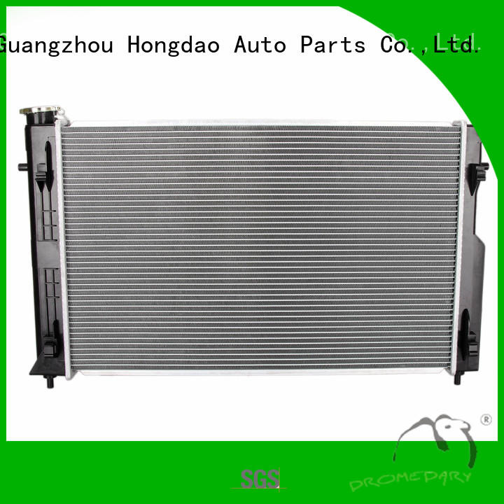 Dromedary real holden radiator replacement vr for holden